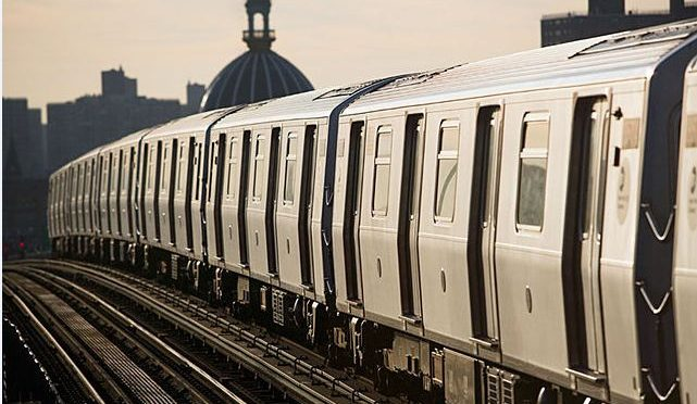 Twitter data can improve subway operations