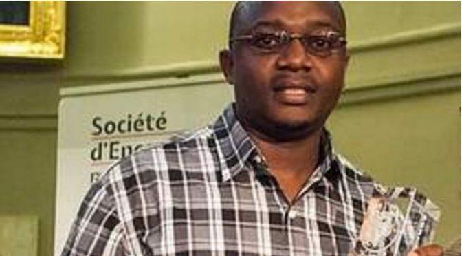Tanzanian daredevil: Start-up turns waste into 'plastic lumber'