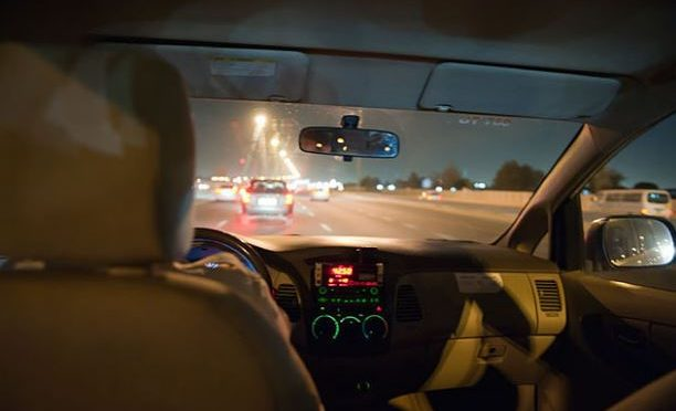 Researchers develop app to aid taxi driver's mental health