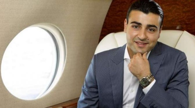 The Uber for private jets is no flight of fancy
