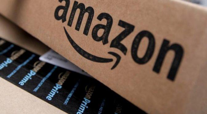 Amazon cloud storage failure causes widespread disruption