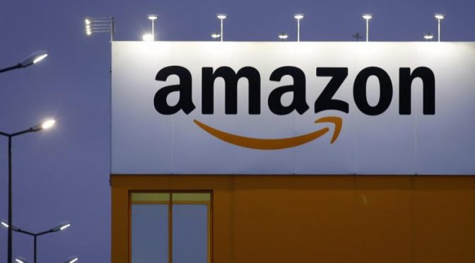 Amazon deepens university ties in artificial intelligence race