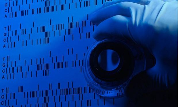 Science says: Unavoidable typos in DNA help fuel cancer