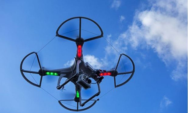 Ministry of Interior to launch awareness campaign on drones next Sunday