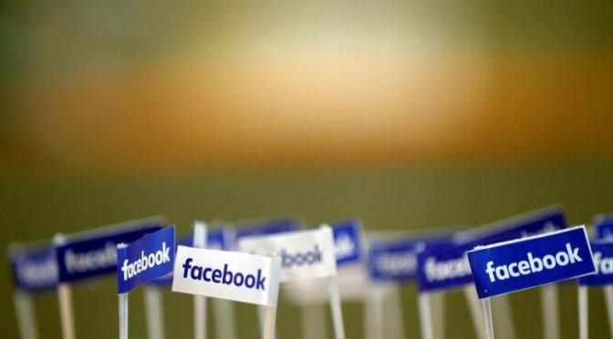 Facebook turns to artificial intelligence to tackle suicides