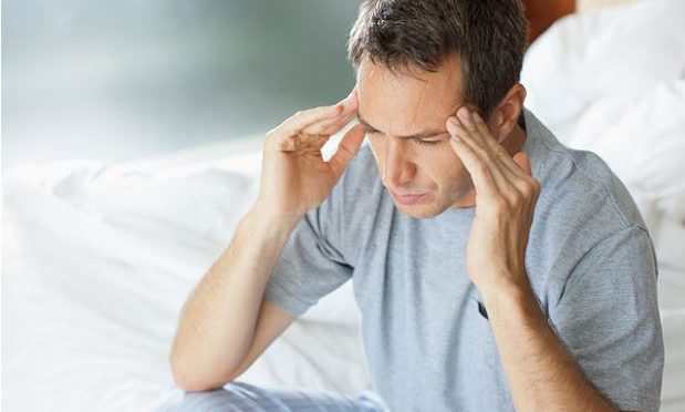 Novel wireless patch may ease migraine pain sans drugs