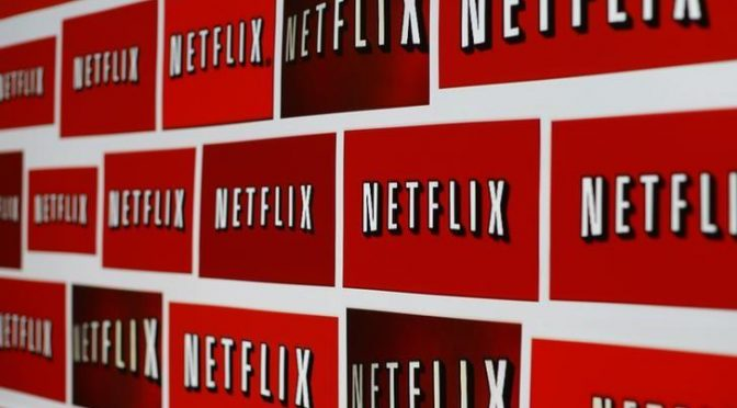 Netflix boss predicts mobile operators will soon offer unlimited video