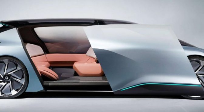 'Global startup' vows autonomous car by 2020 in US