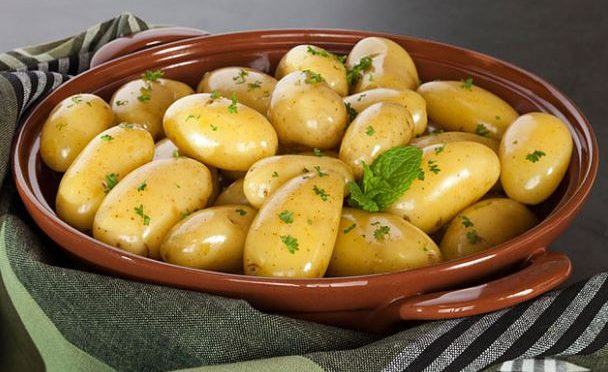 Potatoes may grow on Mars, suggests experiment