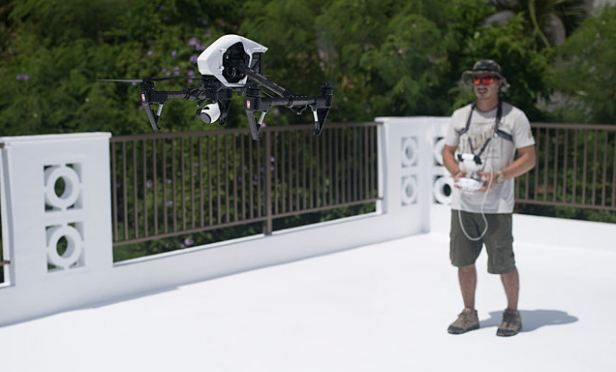 Canada introduces rules for recreational drone users