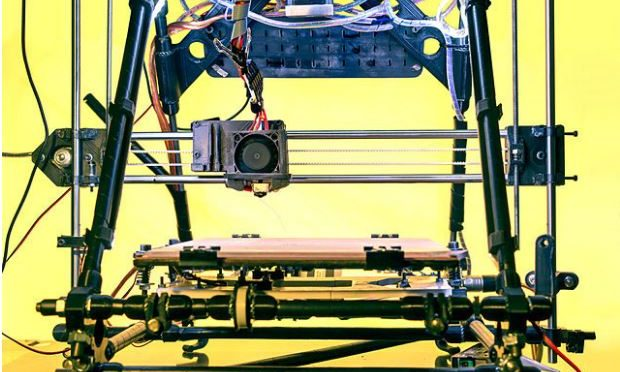 Now you can 3D print glass