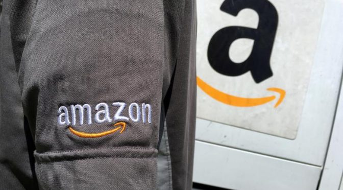Amazon rolls out chatbot tools in race to dominate voice-powered tech