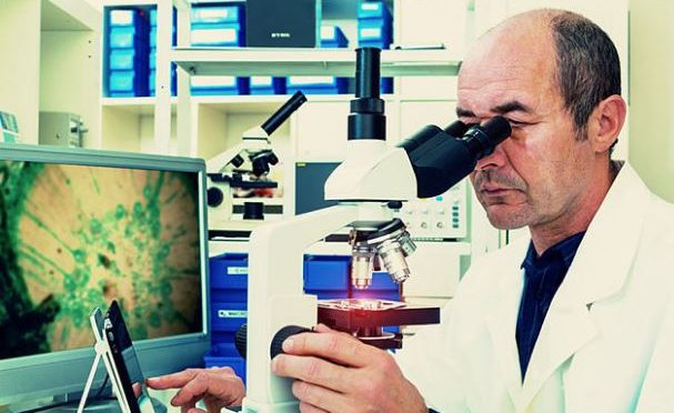 Strand unveils liquid biopsy test to detect cancer