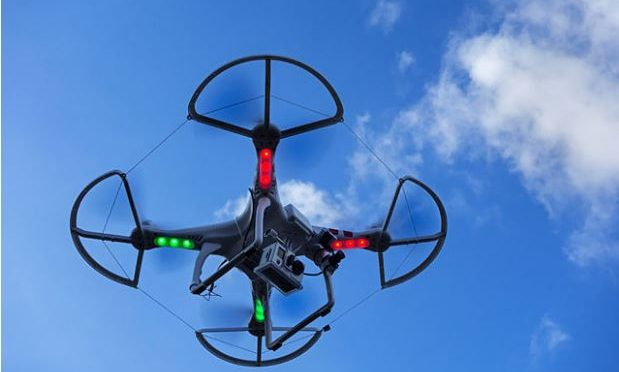 Help wanted: Commercial drone boom opens door for mechanics