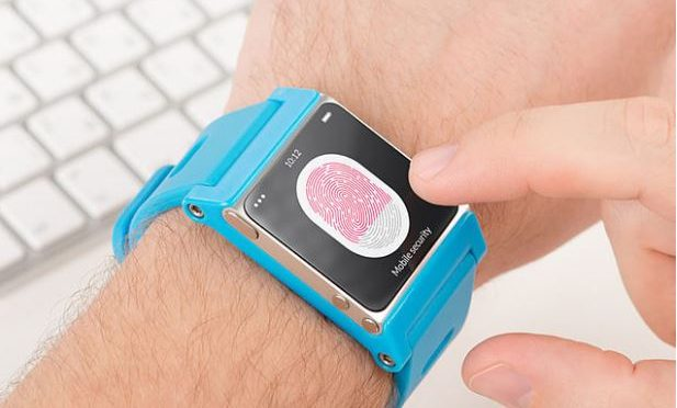New wearable sensor can analyse your sweat for disease