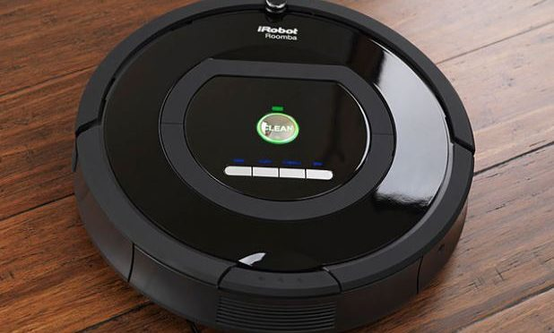 'Roomba 960' vacuuming robot now in India