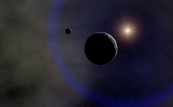 Earth-sized 'Tatooine' planets could support life
