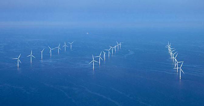 Saudi seeks 10% renewable energy in six years: minister