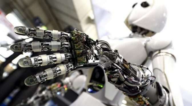 Will robots revolutionise the future of construction?