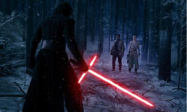 Star Wars 'superlaser' comes closer to reality!