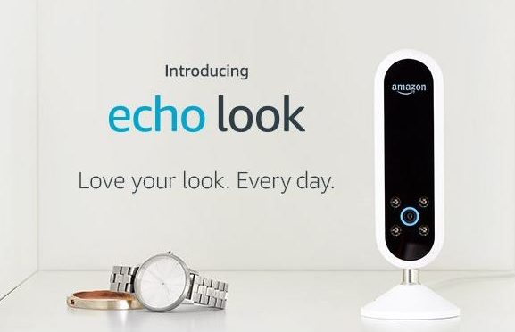 Amazon's Alexa upgraded as 'style assistant'