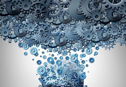 Even 'dumb AI' can boost human performance
