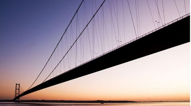 Study suggests new approach to assess vulnerability of bridges