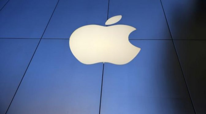 Apple, Tesla ask California to change proposed self-driving car test policy