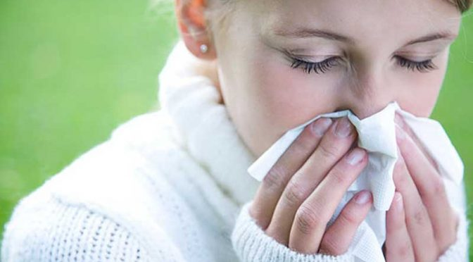 Researchers use Twitter posts to forecast flu spread