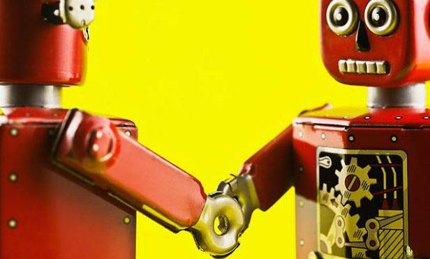 Social skills may protect you from losing job to a robot