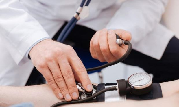Sensor to detect disease markers in breath, air