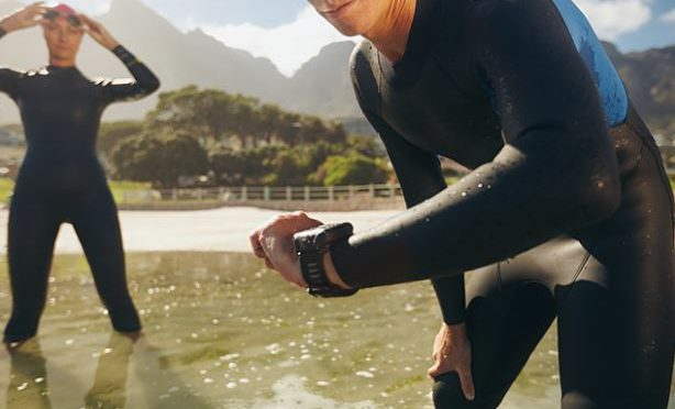 Self-ventilating workout suit to keep you cool and dry