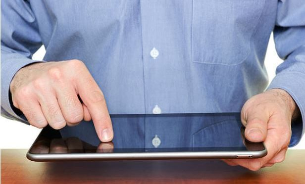 Tablet device can help heart failure patients manage disease
