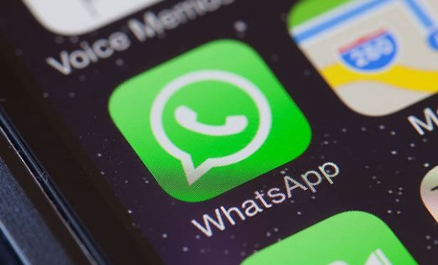 WhatsApp quietly brings encryption to its iCloud backup