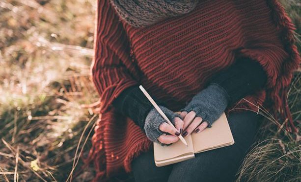Writing may help your heart cope with divorce-related stress