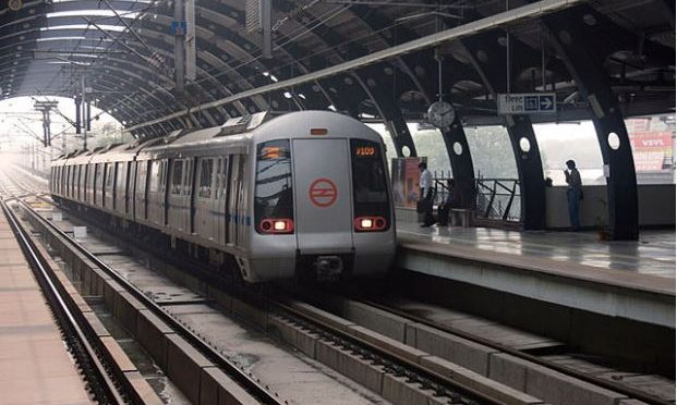 Delhi Metro first to become 100% 'green'