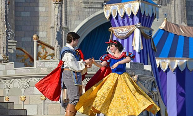 Disney Research gives animated characters physical form