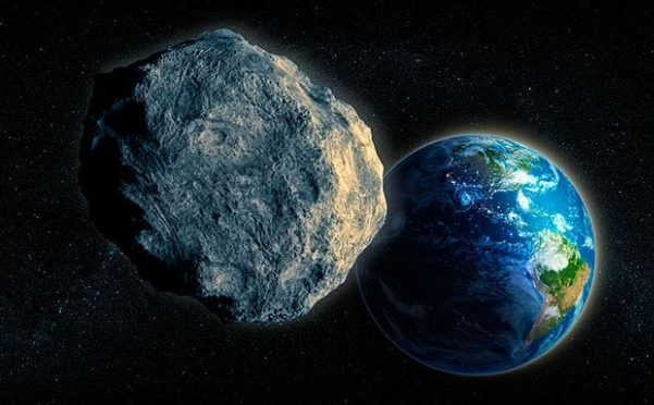 Astronomers identify oldest asteroid family