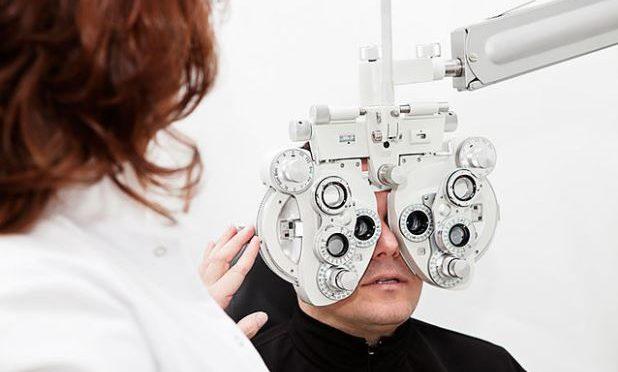Novel eye test may detect signs of Alzheimer's disease