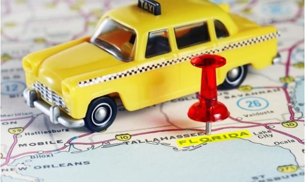 Ola, Google bring 'Outstation' cabs to Maps