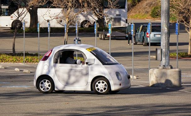 S.Korea to build test bed for self-driving cars