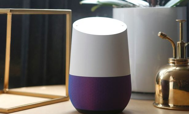 'Google Home Mini' to be introduced at Dh179