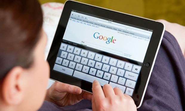 Google junks stories it doesn't like, claims reporter