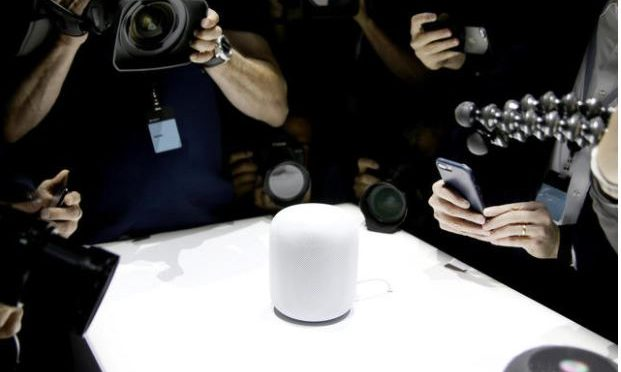 Sony to release Apple's HomePod clone