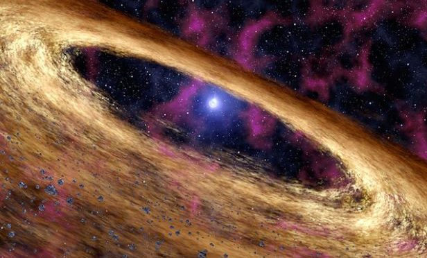 Astronomers find second-fastest-spinning pulsar