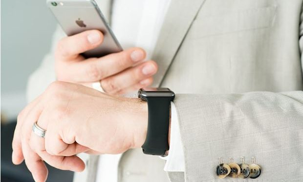 New method enables smartwatches to record your every move
