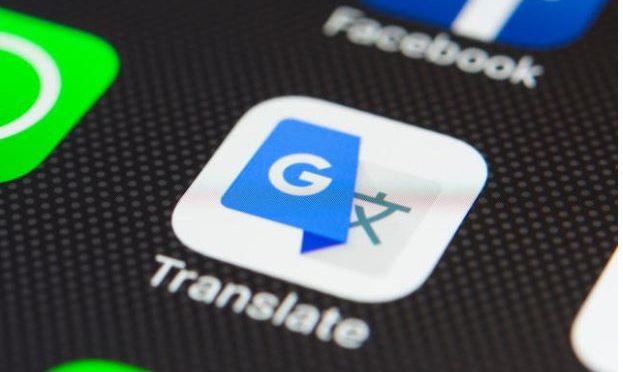 Google 'Translate' app offers offline translations, conversation mode