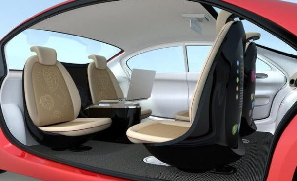 AI technologies, eco-friendly cars in spotlight at Tokyo Motor Show