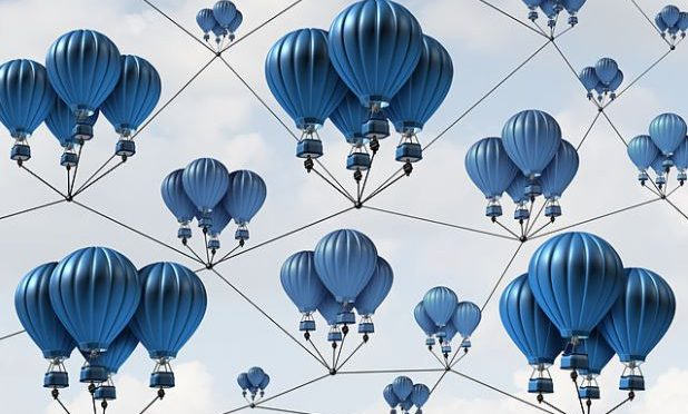 Alphabet balloon project to provide limited internet in Puerto Rico