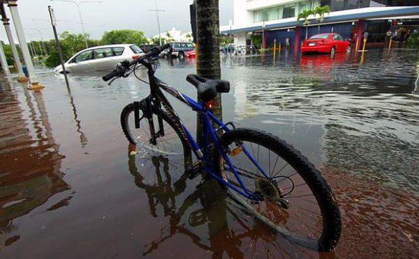 Telangana to develop app on urban flooding